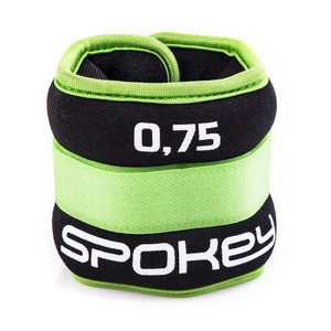 Weights to hands a feet Spokey FORM IV 2 x 0,75kg, Spokey