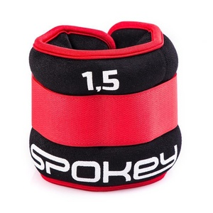 Weights to hands a feet Spokey FORM IV 2 x 1,5kg, Spokey