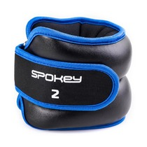 Weights to wrists Spokey CROSS FORM 2x2kg, Spokey