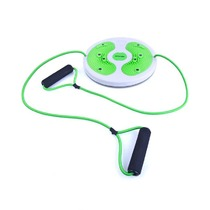 Twister Spokey WILD TWIST V with exercising eraser lime green, Spokey