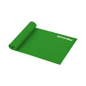 Fitness rubber Spokey RIBBON II green medium, Spokey