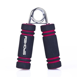 Stepper hands Spokey INTENSE II black and red, Spokey