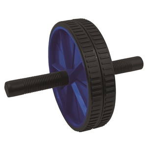 Fitness wheel Spokey TWIN II double, Spokey