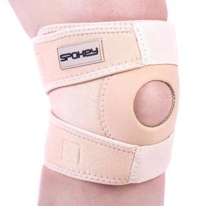 Bandage knee Spokey MUSTO B neoprene, Spokey