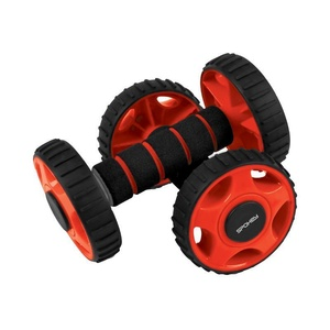 Fitness roller Spokey DOUBLE WHEEL II, Spokey