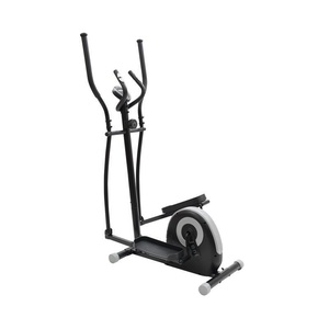 Elliptical trainer Spokey JONI manual regulation, Spokey