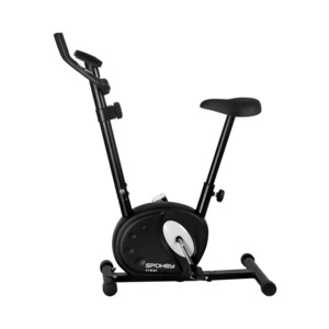 Magnetic stationary bicycle Spokey TIDAL, Spokey