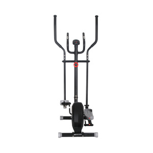 Elliptical trainer Spokey DEMI manual regulation, Spokey