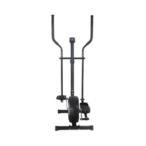 Elliptical trainer Spokey LUNAR manual regulation, Spokey