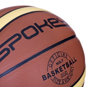 Basketball ball Spokey SCABRUS II vel.7, Spokey