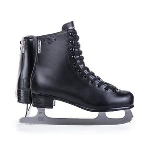 Figure Skating skates Spokey KILIAN black, Spokey