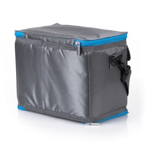 Thermo bag Spokey ICECUBE 2 with built-in cooling padding, Spokey