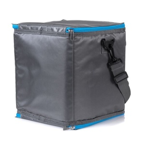 Thermo bag Spokey ICECUBE 4 with built-in cooling padding, Spokey