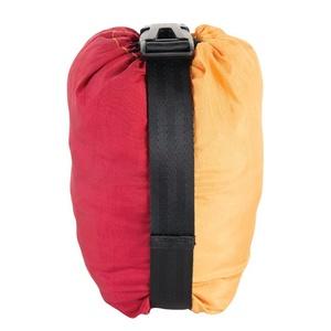 Hammock net Spokey COCOON to 150 kg, red, Spokey