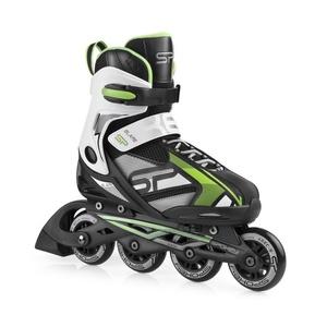 Roller skates Spokey Blare green, Spokey