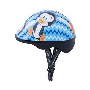 Children cycling helmet Spokey PENGUIN 44-48 cm, Spokey