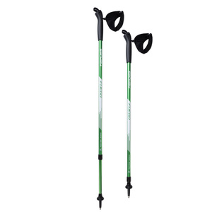 Hole Nordic Walking Spokey FUEGO 2-dílné, system anti-shock, Spokey