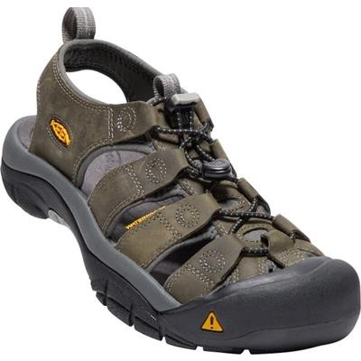 Sandals Keen NEWPORT M-neutral gray/gargoyle, Keen