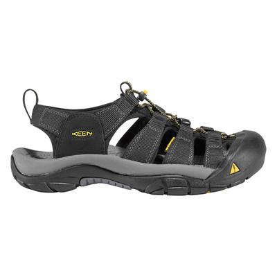 Sandals Keen NEWPORT M black, Keen