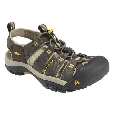 Sandals Keen NEWPORT H2 M-plane/aluminium, Keen