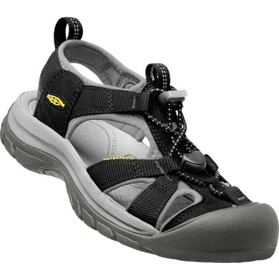 Sandals Keen VENICE H2 Women black/neutral gray, Keen