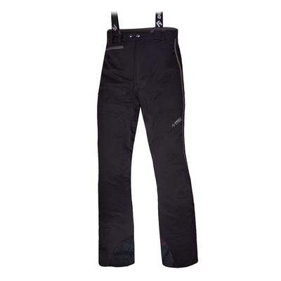 Waterproof men's trousers Direct Alpine Midi short black, Direct Alpine