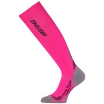Compression knee socks Lasting RTL 400 pink, Lasting
