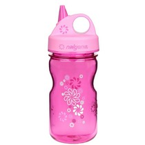 Bottle Nalgene Grip'n Gulp 350ml 2182-1512 pink, Nalgene