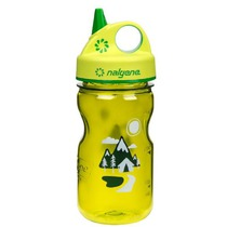 Bottle Nalgene Grip'n Gulp 350ml 2182-1812 green trail, Nalgene