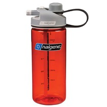 Bottle Nalgene Multi Drink 0,6l 1790-5020 red