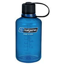 Bottle Nalgene Narrow Mouth 0,5l 2078-2031 blue, Nalgene