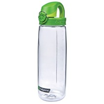 Bottle Nalgene OTF 0,7l 5565-4024 clear green, Nalgene