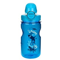 Bottle Nalgene OTF Kids 350ml 1263-0002 blue, Nalgene