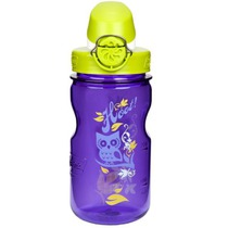 Bottle Nalgene OTF Kids 350ml 1263-0003 purple hoot, Nalgene