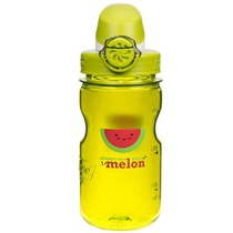 Bottle Nalgene OTF Kids 350ml 1263-0007 green melon, Nalgene