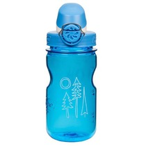 Bottle Nalgene OTF Kids 350ml 1263-0009 blue forest, Nalgene
