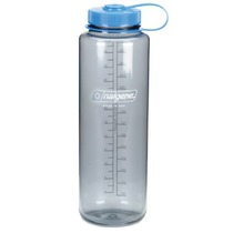 Bottle Nalgene Wide Mouth 2178-0048 grey