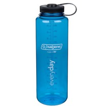 Bottle Nalgene Wide Mouth 682009-0570 blue, Nalgene