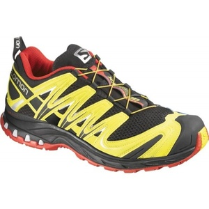 Shoes Salomon XA PRO 3D 360003, Salomon