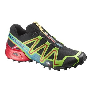 Shoes Salomon Speedcross 3 371078, Salomon