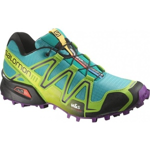 Shoes Salomon Speedcross 3 W 376373, Salomon