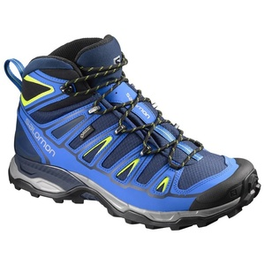 Shoes Salomon X ULTRA MID 2 GTX ® 390391, Salomon