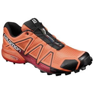 Shoes Salomon Speedcross 4 392401, Salomon