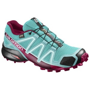 Shoes Salomon Speedcross 4 GTX ® W 394667, Salomon