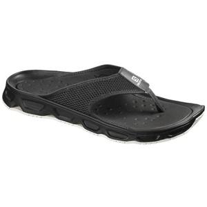 Flip-flops Salomon RX BREAK Black / Black / White 407445, Salomon