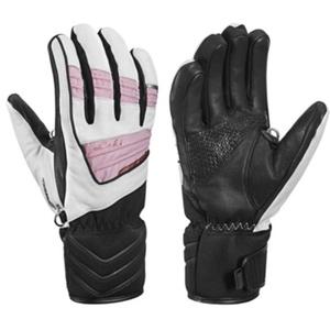 Gloves LEKI Griffin Elite S Lady 640844201, Leki