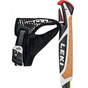 Nordic walking sticks Leki Smart Supreme (6492542), Leki