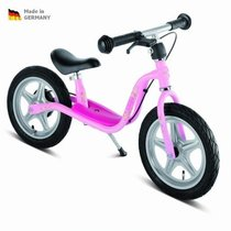 Children balance bike with brake Learner BIKE LR 1BR, Puky