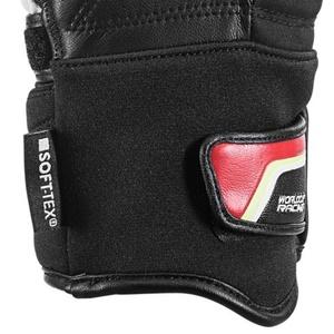 Gloves LEKI Race Coach C-Tech S Junior 640813701, Leki