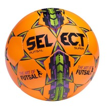 Ball Select Futsal Super orange, Select
